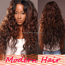 Best quality Cheap Indian tight curly human hair full lace wig free shipping, small cap full lace wig