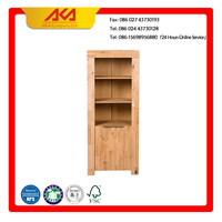 AKA European Wooden Cabinet For Kitchen Room