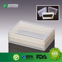 Food Grade Box For Honey Packing PP Plastic Sweet Boxes