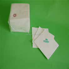 23/25/33/40cm printed decorative paper dinner napkin for hotel