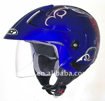 half helmet cheap half helmet NEW
