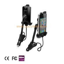 Car accessories of car holder charger with 360 degree rotation (HC-05)