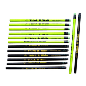 Personal HB Pencils And Erasers Bulk