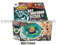 metal beyblade 4d top