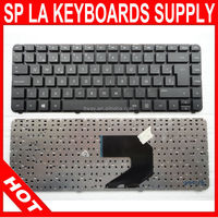 Teclado para laptop For HP G4-2000 BLACK COLOR Spanish Keyboard SG-55510-2EA SN6117Z R33D 698188-161 699949-161 AER33L01