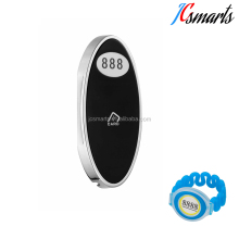 Sensor Cabin Locker Lock Manufacturer for Electric smart ID spa door lock sauna