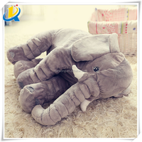 customized stuffed toys plush and stuffed elephant toys with big ears
