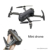 2018 new hot sale Hesper selfie drone  4k camera extermely foldable drone fpv drone