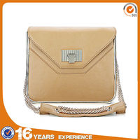 New style bag women 2014 trendy leather handbags for lady