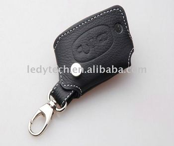 Hot Sale Peugeot and Citroen 2 buttons car key wallet