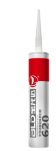 BLD620 Neutral Silicone Sealant for all kinds of aluminum, plastic-alloy, fastener doors and windows with glass