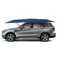 car window hail protection parking sun shade car umbrella automatic