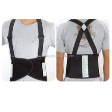 Reflective Back Support Heavy Duty Back Support