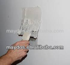 Maydos Quick Drying white cement Exterior wall putty powder(china paint company/maydos paint)