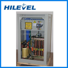 80KVA Three-phase Automatic Compensated Voltage Stabilizer