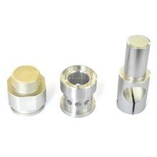 high quality precision cnc machining hardware computer parts