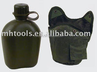 Military Canteen &Bottle with cover