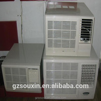 window national air heater with CE 5000 BTU