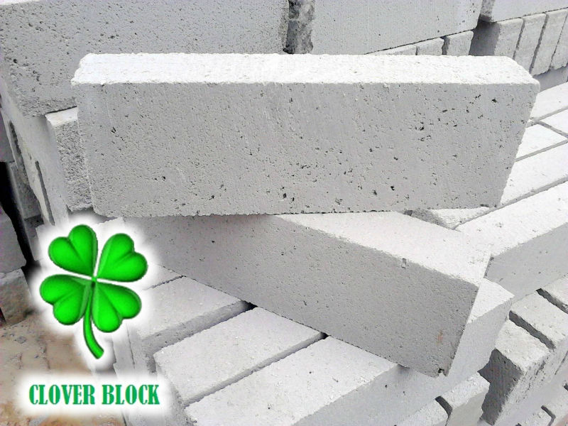 foamed concrete blocks