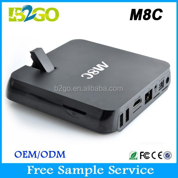China top ten selling products M8C yahoo mail tv box Amlogic S802 2g 8g SPIDF Camera 5.0 MP 5ghz WiFi Android Set Top Box