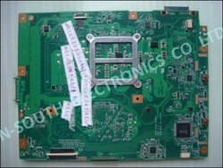 wholesale price laptop motherboard for asus k52f hm55