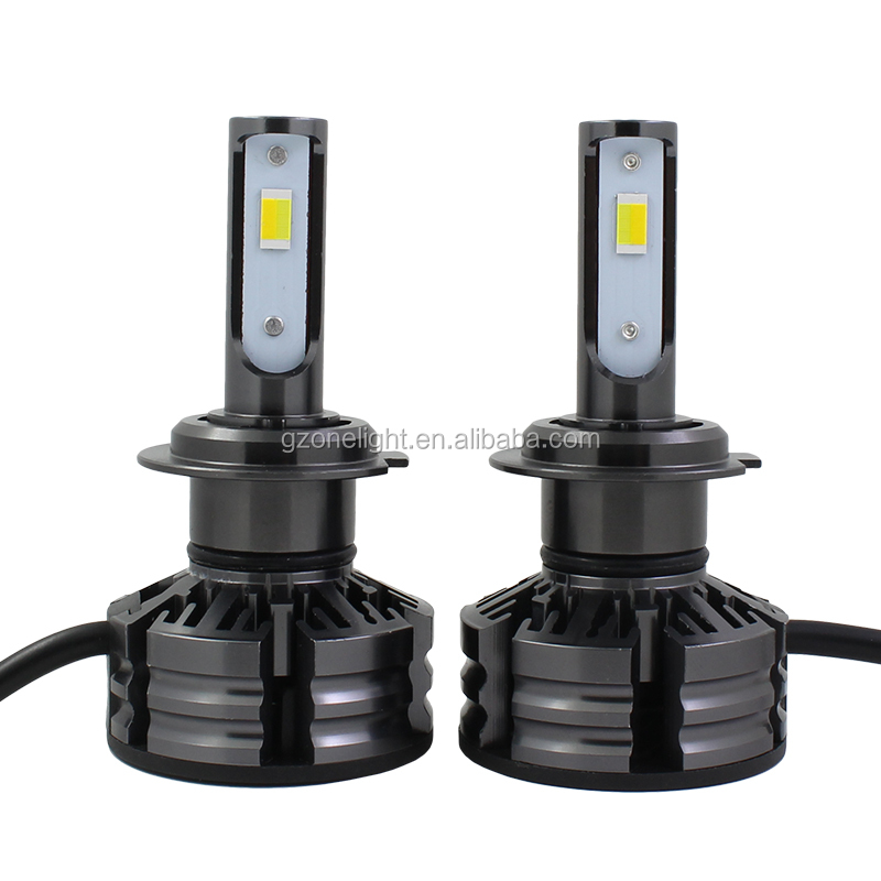 Onelight VT6 NEW functional three color H4 automatic led headlight for Benz