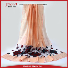 Wholesale lady muslim fashion scarf hijab scarf muslim