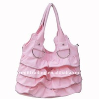 2012 PU fossil handbags