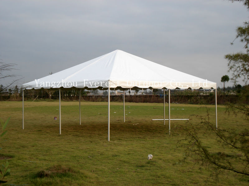 Hot sale 20x20ft frame tent with good price