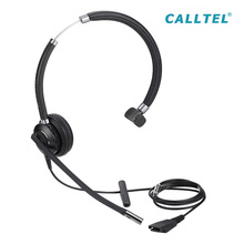 Wholesale Wired Headset Noise Cancelling Headphone earphone with Microphone