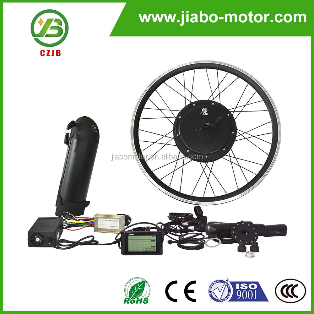 JB-205/35 48v 1000w electric bike conversion engine kit
