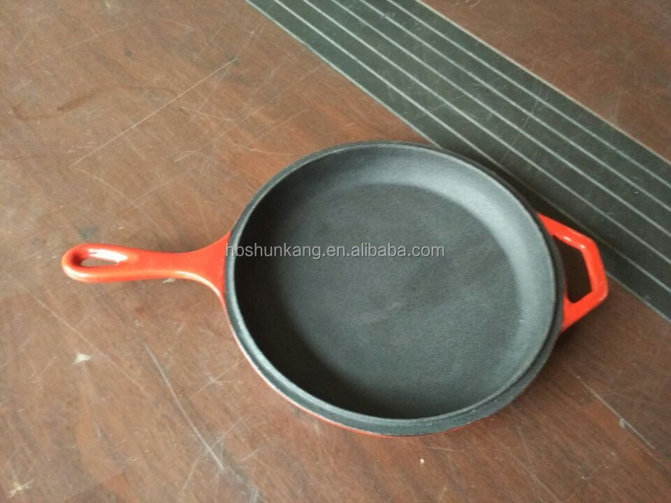 Combo cooker/double pan/fry pan with lid