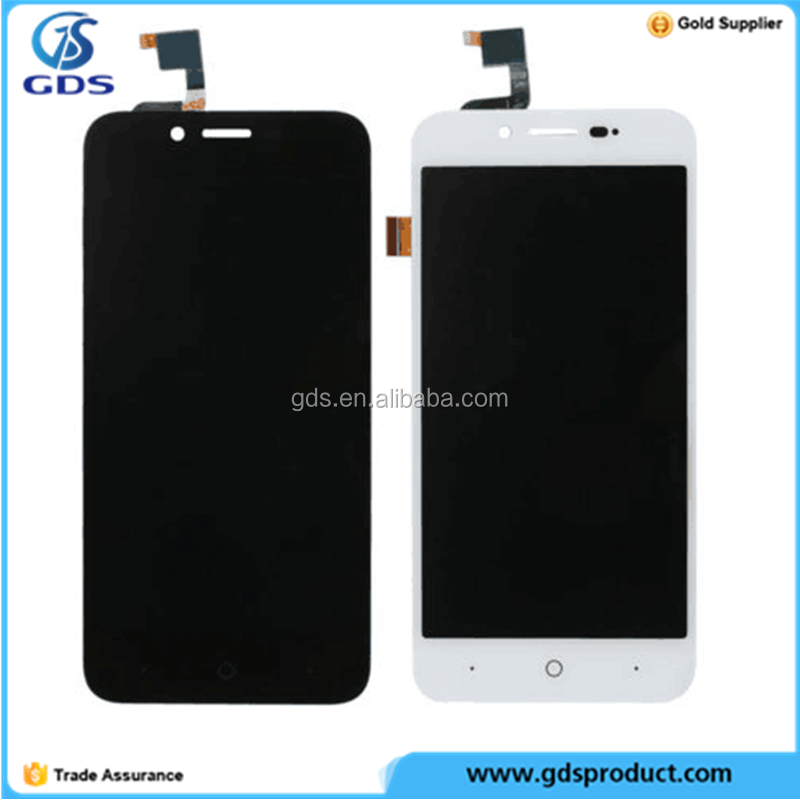 Original Pantalla Display for ZTE Blade Vec 3G A460 L4 Lcd touch screen