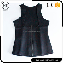 Customized Private Label Latex Slimming Belt Waist Trainer Corset