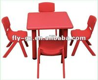 kids school furniture/cafe kid table and chairs/funny kid's furniture