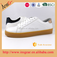 Wholesale custom brand shoes made in vietnam for men 2017