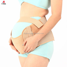 OEM service maternity wear pregnancy belly band / maternity support belt breathable / pregnent women back brace