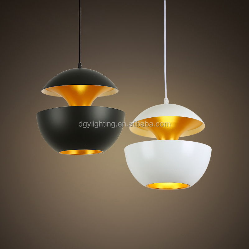 Contemporary loft ceiling <strong>modern</strong> hanging vintage industrial led pendant lamp