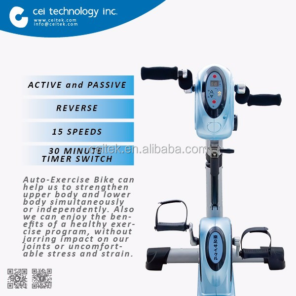 Wholesale Well-being Health Care Equipment Disability Product Auto Bike