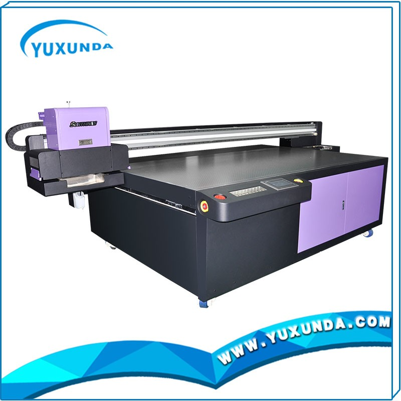 Latest technology 3d effect outdoor advertising inkjet outdoor advertising led uv printing machine