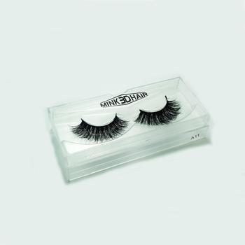 private label mink hair 3d mink lashes