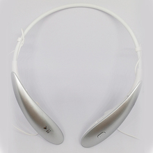 Noise cancelling waterproof stereo wireless headphone