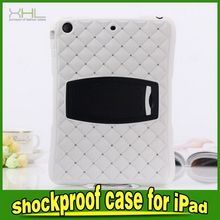 Modern new coming case for ipad mini kickstand