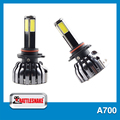 Unique Car LED Light Bulb H4 High Low Beam Led Light Headlight for Car