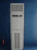 Haier classical model cooling and heating 2 tons floor standing air conditioner