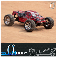 1/10 rc car 4wd electric brushless motor monster truck SEP1032TOP