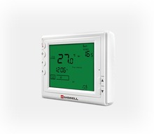 T3700 Residential SASWELL Wifi Ready Thermostat - Works W/ Alexa When Wifi Module Installed