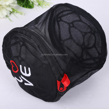Hot sale portable travel bra mesh amazon embroidery Portable washing bag