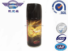 150ml best aerosol deodorant body spray for men