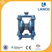 Air operated fuel pump pneumatic double diaphragm pump